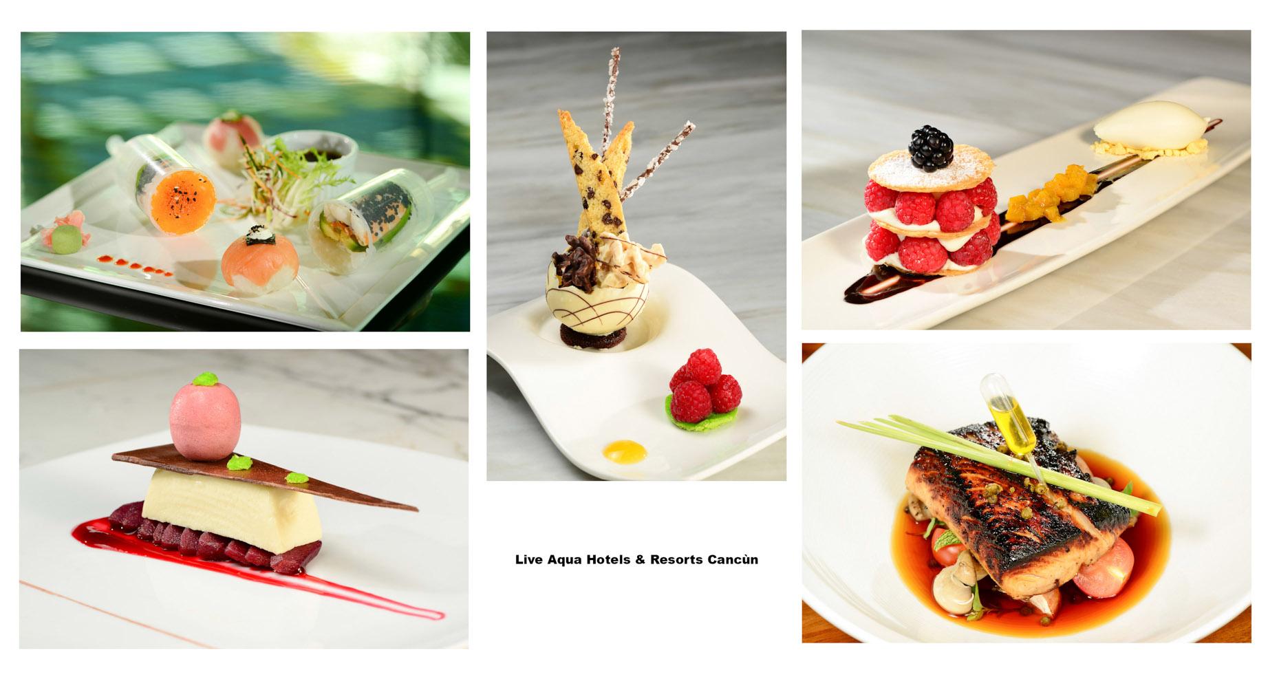 53Live Aqua Hotels & Resorts Cancún